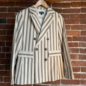 Topshop suit Blazer